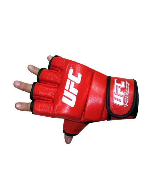 دستکش UFC چرم مدل Pro
