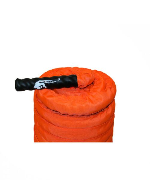بتل روپ روکش دار 15 متری 1.5 اینچ POWERGYM