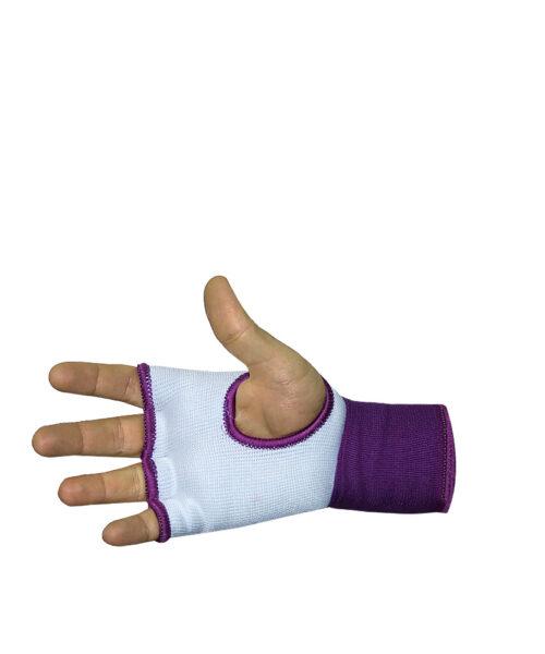 باند بوکس دستکشی EMRAH مدل White