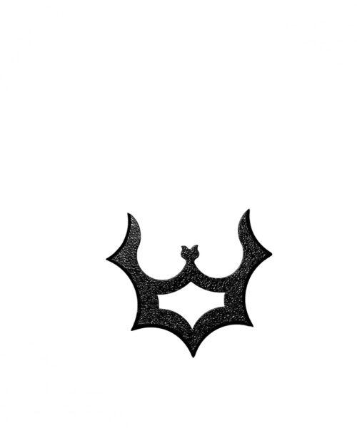 ستاره پرتاب مدل Bat