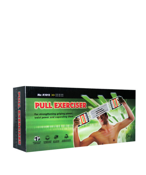 فنر تقویت عضلات سینه و مچ K1015