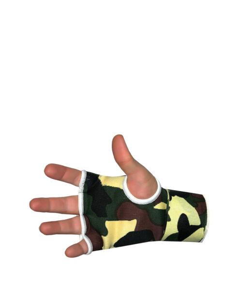 باند بوکس دستکشی کماندویی