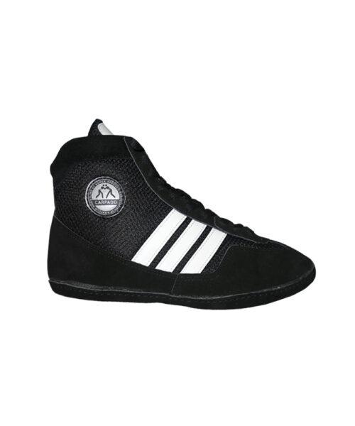 کفش کشتی کارپاکو طرح آدیداس