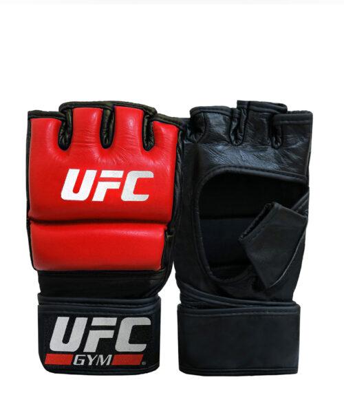 دستکش UFC چرم مدل GYM