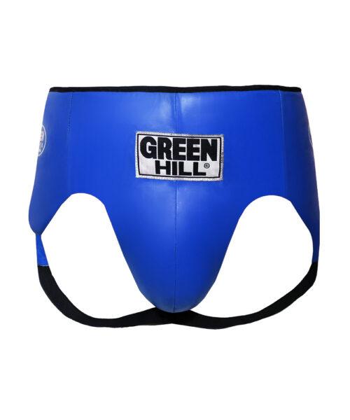 نانشیم بوکس چرم GREEN HILL