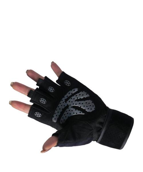دستکش بدنسازی XLY مدل b02