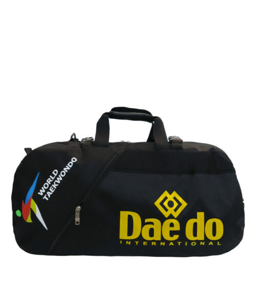 ساک ورزشی تکواندو طرح Daedo-1