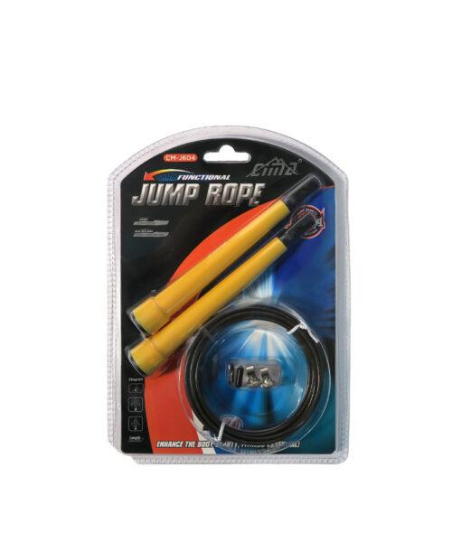 طناب سرعتی کراس فیت Cima مدل J604