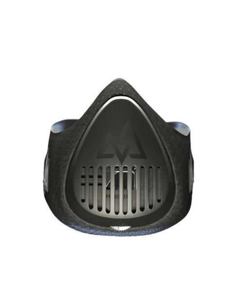 ماسک تمرین ( ماسک ارتفاع ) ورژن 3