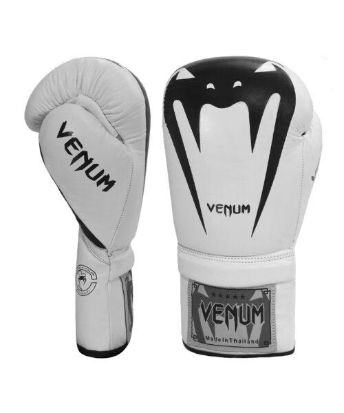 دستکش بوکس چرم VENUM مدل بندی Giant