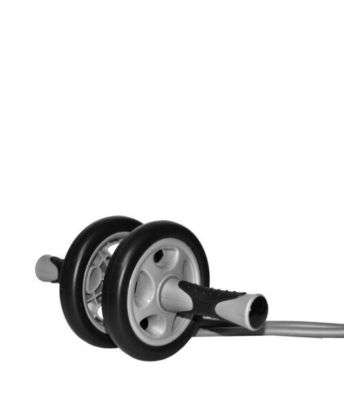 رولر تناسب اندام کش دار دو چرخ