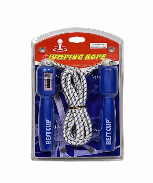 طناب ورزشی شماره انداز BEST CUP