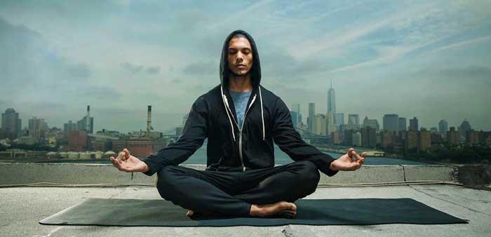 ورزش یوگا - فواید یوگا