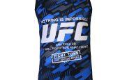 تاپ ورزشی UFC طرح کماندویی
