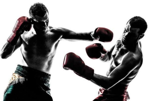 کیک بوکس Kickboxing و موی تای Muay Thai