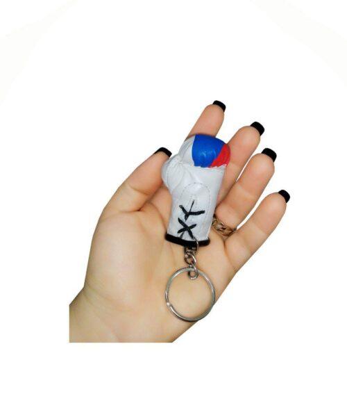 جاسویچی مدل دستکش بوکس